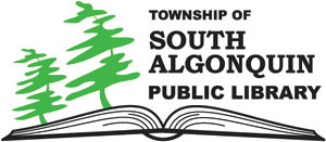 Township of South Algonquin Public Library logo