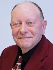 Dave Harper - Airy Ward